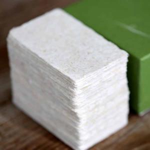 虎竹和紙名刺(100枚入)|taketora