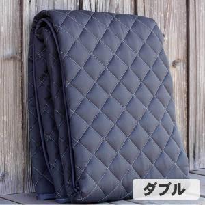 竹炭敷きパッド(ダブル)|taketora