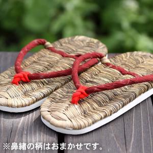 竹皮健康スリッパ(鼻緒) 女性用 23.5cm|taketora