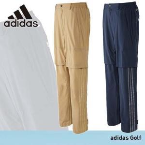 アディダスゴルフ climaproof ハイパフォーマンスレインパンツ JLI74 adidas golf takeuchi-golf