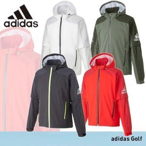 アディダスゴルフ climaproof ハイパフォーマンスレインジャケット JLI73 adidas golf takeuchi-golf