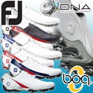 日本正規品 フットジョイ FOOTJOY D.N.A Boa ゴルフシューズ ディーエヌエーボア DNA|takeuchi-golf
