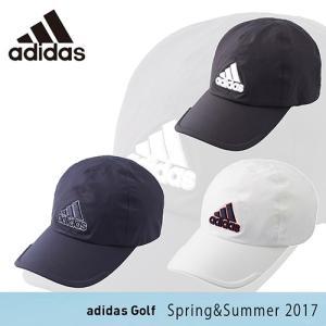 2017年春夏モデル adidas アディダス レインキャップ AWV18 takeuchi-golf