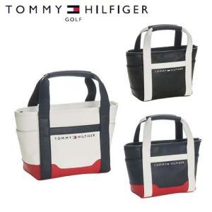 バッグ トミーヒルフィガーゴルフ メンズ レディース ミニ トートバッグ ラウンドバッグ 鞄 バック...