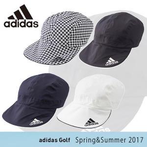 2017年春夏モデル アディダス レインキャップカバー AWV20 adidas takeuchi-golf