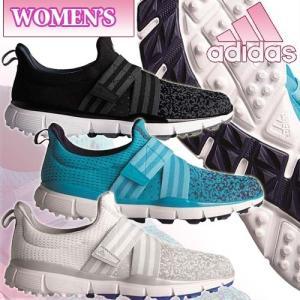 アディダス adidas レディースモデル ウィメンズ クライマクール ニット ゴルフシューズ Womens W CLIMACOOL KNIT|takeuchi-golf
