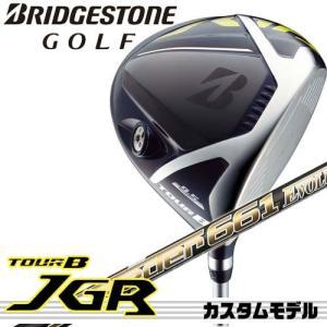 メーカー正規カスタム ブリヂストンゴルフ TOUR B JGR ドライバー シャフト:SPEEDER EVOLUTION4 474 569 661 757 BRIDGESTONE GOLF takeuchi-golf