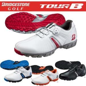 あすつく対応 ブリヂストンゴルフ TOUR B SHG750 ゼロスパイク バイター スパイクレス ゴルフシューズ ZSP-BITER BRIDGESTONE GOLF|takeuchi-golf