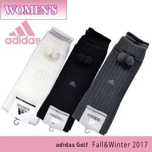 2017年モデル あすつく対応 アディダス SP リブレッグウォーマー  レディース CCQ95 adidas|takeuchi-golf