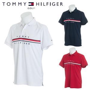 【商品情報】 定番ポロシャツ。THで大人気の定番Tシャツのゴルフシャツ版。UVカット・吸水速乾の機能...