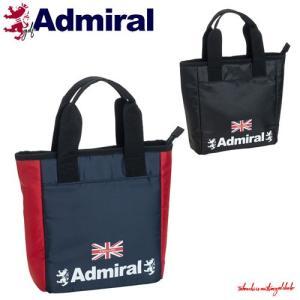 アドミラル ゴルフ ミニトートバッグ 保冷 バッグ ラウンドバッグ ADMZ9STF ADMIRAL GOLF takeuchi-golf