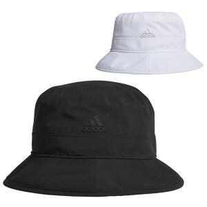アディダス ゴルフ レインハット 帽子 GUX73|takeuchi-golf
