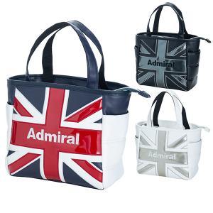アドミラル ゴルフ ラウンドトート メンズ レディース バッグ 鞄 トートバッグ ラウンドバッグ Admiral Golf 白 ホワイト 黒 ブラック トリコロール ADMZ1AT2 takeuchi-golf