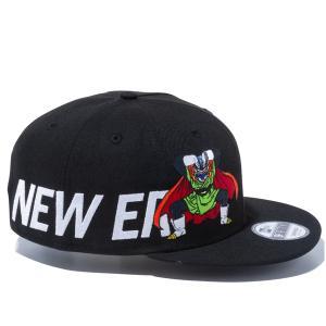 ニューエラ キャップ コラボ 帽子 メンズ レディース コラボキャップ ドラゴンボールZ エッセンシャル 9FIFTY NEW ERA フラットバイザー スナップバック 1265436|takeuchi-golf