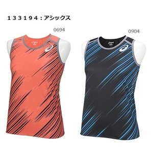 アシックス ランニングシャツ ノースリーブ レディース 本格派|takeuchisportspro