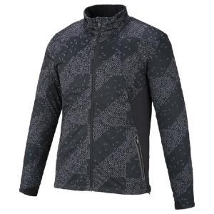 アシックス ランニング ジャケット メンズ Sサイズ 送料無料可