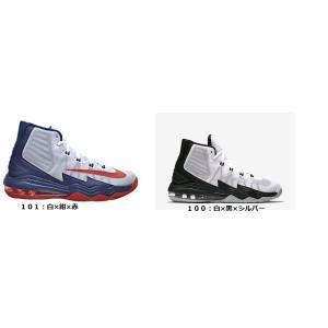 ナイキ バスケットボールシューズ AIR MAX|takeuchisportspro