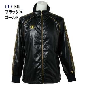 チャンピオン ウィンドブレーカー ジャケット 魔裟斗モデル Lサイズ|takeuchisportspro
