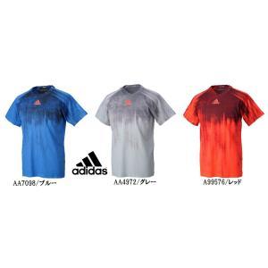 アディダス テニス ADIZERO 半袖Tシャツ メンズ JXJ23