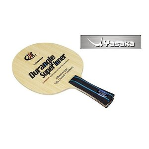 卓球 ラケット 中国式ペン デュラングルスーパーインナー  ヤサカ 攻撃用 takeuchisportspro