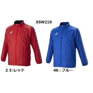サッカー ウィンドブレーカー ジャケット メンズ アシックス  |takeuchisportspro