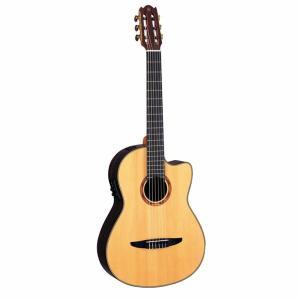 本格的クラシックギターのテイストと優れた演奏性を融合させたプロフェッショナルなモデルです。     ...