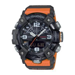 カシオ Gショック マッドマスター GG-B100-1A9JF カーボンコアガード構造 腕時計 CASIO G-SHOCK MASTER OF G