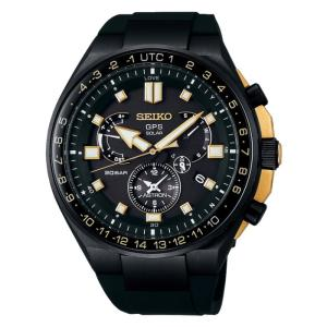 SEIKO ASTRON 腕時計 セイコー アストロン 時計 メンズ 男性 彼氏 夫 ブラック SBXB174