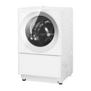 条件付きで処分引取無料!時間指定不可 キューブル Cuble ドラム式洗濯機 ななめドラム 乾燥機能...