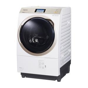 Panasonic NAVX9900L ドラム式洗濯機 ななめドラム 乾燥機能付き ヒートポンプ式 ...