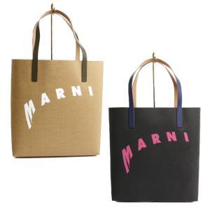 【送料無料!】マルニ MARNI セルロース トートバッグ ショッピングバッグ SHMPQ10A07/P3951 ユニセックス|TAKEYAオンラインPayPayモール店