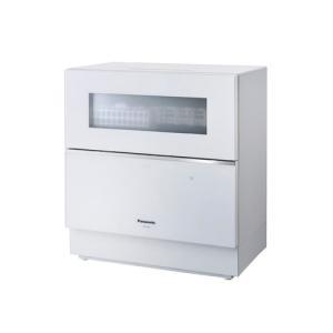 JP便 送料無料 パナソニック NP-TZ200-W ホワイト 食器洗い乾燥機 Panasonic ...