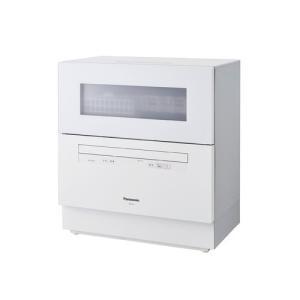 JP便 送料無料 パナソニック NP-TH3-W  ホワイト 食器洗い乾燥機 Panasonic N...
