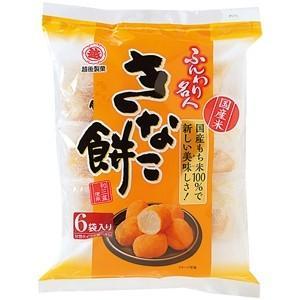 ■越後製菓 ふんわり名人きなこ餅 6袋入りの関連商品1