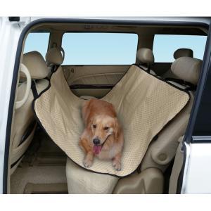【お取り寄せ】アイリス ペットドライブシート PDSE-130 ブラウンペット ペット用品 犬用 猫用 犬猫兼用 takeyanet2 02