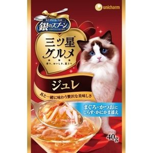unicharm(ユニ・チャーム)キャットフード...の商品画像