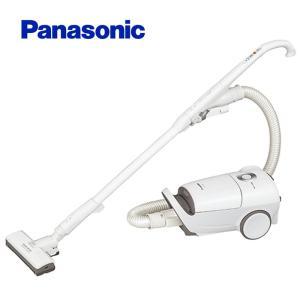 送料無料 パナソニック MC-JP800G-W ホワイト 紙パック式掃除機Panasonic mcjp800g Jコンセプト|takeyanet