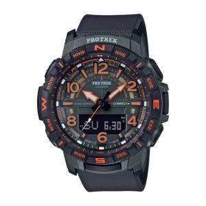 【送料無料!】カシオ PRT-B50FE-3JR  メンズ腕時計 プロトレック|takeyanet