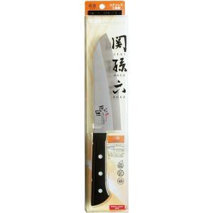 貝印 関孫六 三徳包丁 165mm 萌黄 AE-2900AE2900の商品画像 ナビ