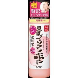 サナ なめらか本舗 ハリつや化粧水N 200ml【常盤薬品工業】