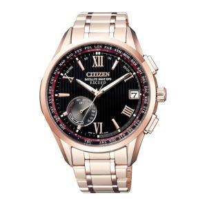 【送料無料!】シチズン CC3056-68E メンズ腕時計 エクシード