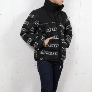 【送料無料!】モンクレール MONCLER メンズ ダウンジャケット FAIVELEY 990 ブラ...