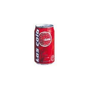 神戸居留地 LASコーラ 350ml缶 10ケース(240本)|takihan-1