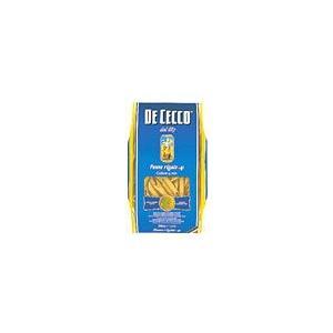 ディ・チェコ  No.41 ペンネリガーテ 500g×24袋 (500g×24袋1ケース) 1袋あたり364円 takihan-1