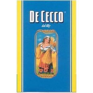 ディ・チェコNo.10 フェデリーニ 1.4mm 500g×24袋 (500g×24袋1ケース) 1袋あたり252円 takihan-1