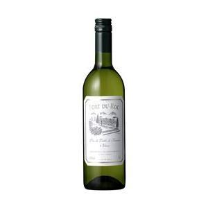 フランスワイン フォル・デュ・ロック (白)750ml 1ケース(12本ケース)1本当たり、660円|takihan-1