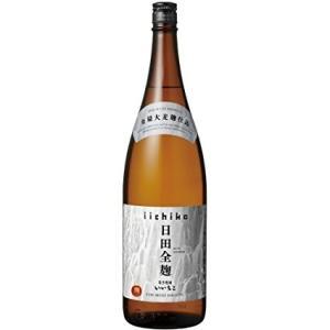 いいちこ日田全麹 25度 1,800ml ≪三和酒類本格麦焼酎≫|takihan-1