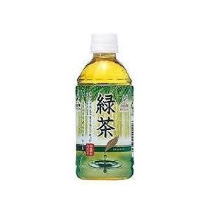 神戸居留地 緑茶 350mlペット 10ケース(240本)|takihan-1