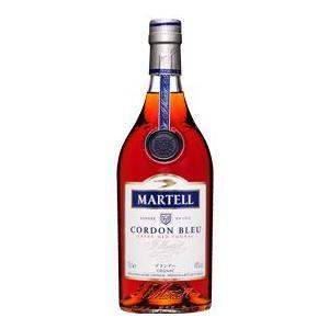 ●マーテル コルドンブルー 700ml 40度 正規品    マーテル本社があるコニャック地方は、パ...