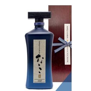 2017年 古式有機原酒 ななこ 37度 1,800ml <200本限定販売> takihan-1
